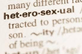 heterosexualidad