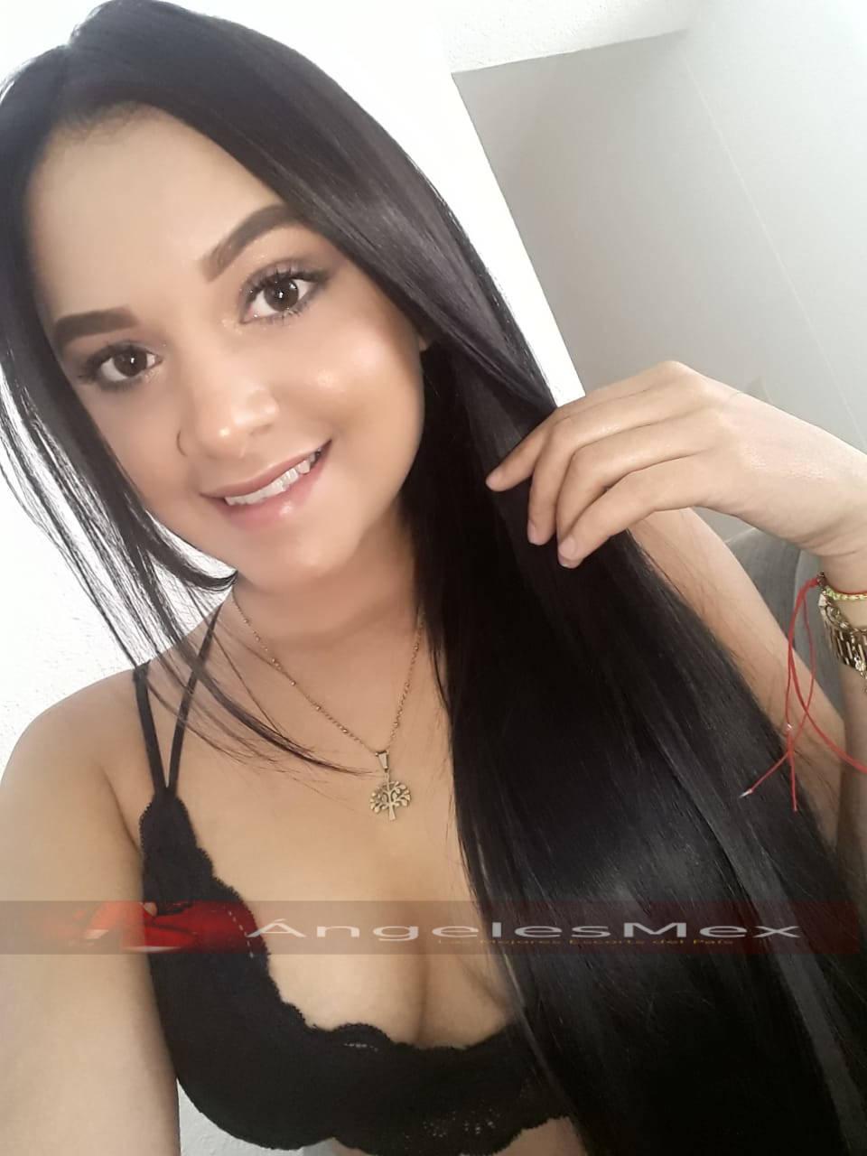 Alexa Teen • Escorts en México AngelesMex