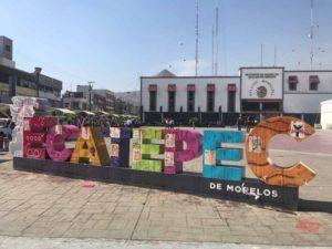 Escorts en Ecatepec
