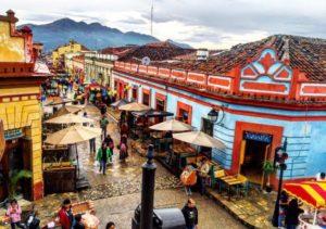 Escorts San Cristobal